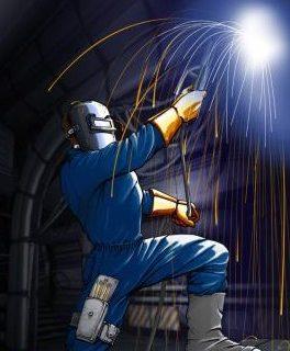 Como soldar tubo de escape archives como aprender a - Como soldar hierro ...